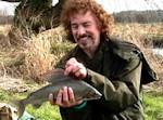Coarse Fishing Lessons